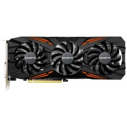 Видеокарта Gigabyte GeForce GTX 1070 Ti Gaming 8G 8192Mb (GV-N1070 TiAORUS-8GD REV.1) - 3