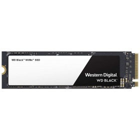 Твердотельный накопитель SSD 500Gb Western Digital WD Black TLC NVMe M.2 (WDS500G2X0C)